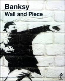 Winniearcher.com Banksy. Wall and piece Image