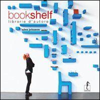 Bookshelf. Librerie d'autore