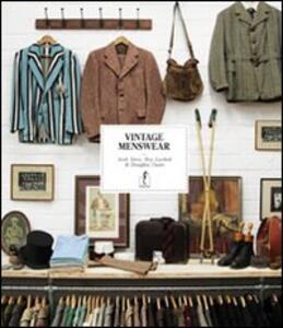 Vintage menswear. Ediz. italiana
