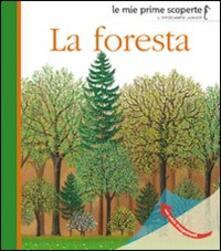 Filmarelalterita.it La foresta. Ediz. illustrata Image