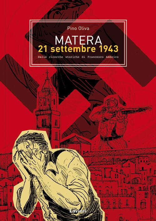 Matera 21 settembre 1943