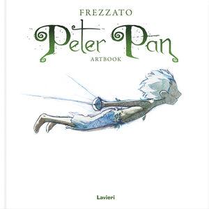 Peter Pan. Artbook