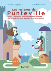 Les histoires de Punteville