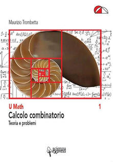 Winniearcher.com Calcolo combinatorio. Teoria e problemi Image
