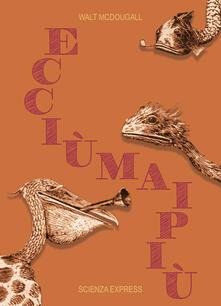 Recuperandoiltempo.it Ecciùmaipiù Image
