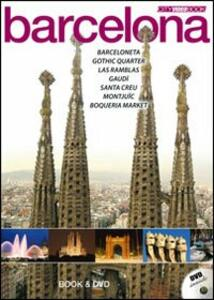 Barcelona. DVD. Ediz. multilingue