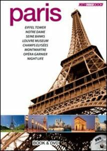 Paris. DVD. Ediz. multilingue