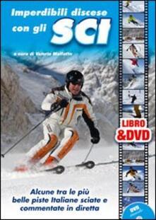 Criticalwinenotav.it Imperdibili discese con gli sci. Alcune tra le più belle piste italiane sciate e commentate in diretta. Con DVD Image