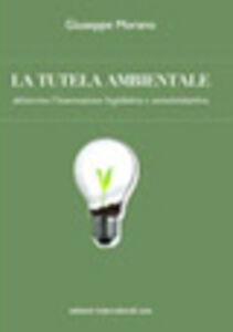 La tutela ambientale attraverso l'innovazione legislativa ed amministrativa