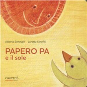 Papero Pa e il sole