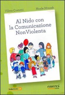Antondemarirreguera.es Al nido con la comunicazione nonviolenta Image
