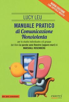 Antondemarirreguera.es Manuale pratico di comunicazione nonviolenta per lo studio individuale o di gruppo del libro «Le parole sono finestre (oppure muri)» Image