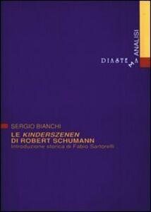Le Kinderszenen di Robert Schumann
