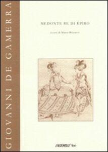 Medonte re di Epiro