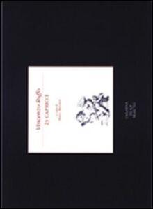 23 capricci in musica a tre voci (1564)