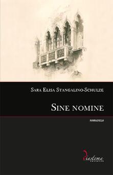 Squillogame.it Sine nomine Image