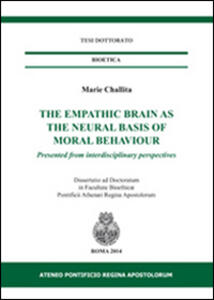 The empathic brain as the neural basis of moral behaviour