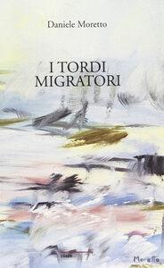 I tordi migratori