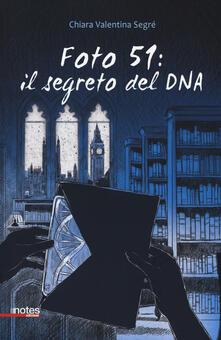 Winniearcher.com Foto 51: il segreto del DNA Image