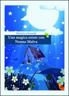 Steamcon.it Una magica estate con nonna Malva Image