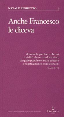Premioquesti.it Anche Francesco le diceva. Una riflessione sociolinguistica sull'uso delle parolacce Image