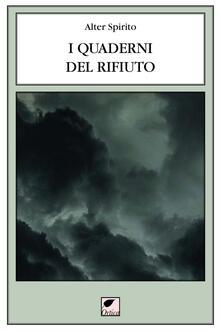 Equilibrifestival.it I quaderni del rifiuto 2006-2017 Image