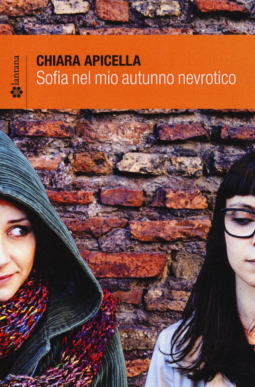 Sofia nel mio autunno nevrotico