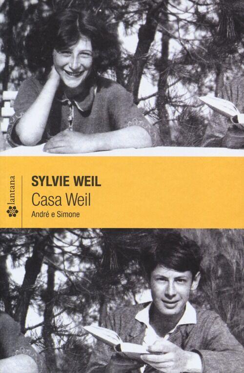 Casa Weil. André e Simone