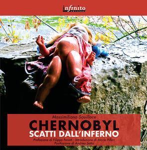 Chernobyl. Scatti dall'inferno