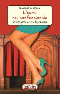 L' uomo nel confessionale