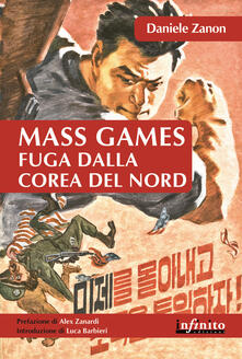 Mercatinidinataletorino.it Mass games. Fuga dalla Corea del Nord Image