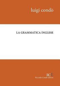 La grammatica inglese