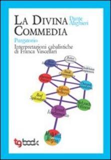 Antondemarirreguera.es La Divina Commedia. Purgatorio. Interpretazioni cabalistiche Image