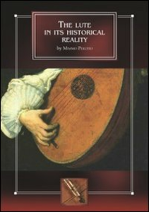 Libro The lute in its historical reality Mimmo Peruffo