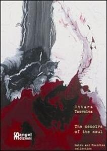 Thememoirs of the soul. Haiku and poetries collection