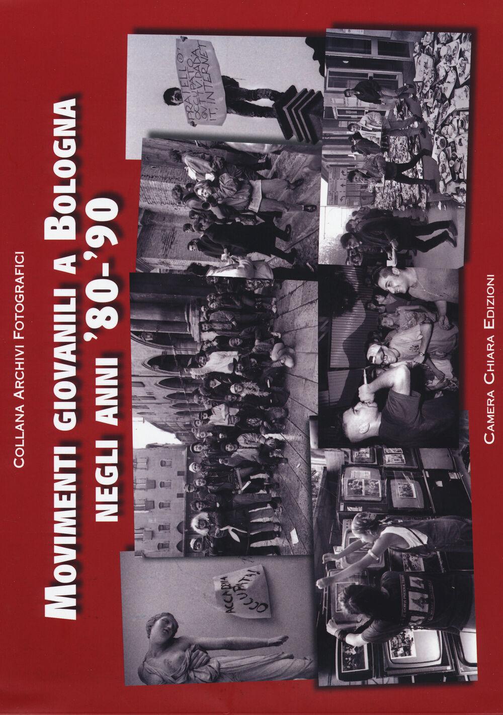 Movimenti giovanili a Bologna negli anni '80-'90