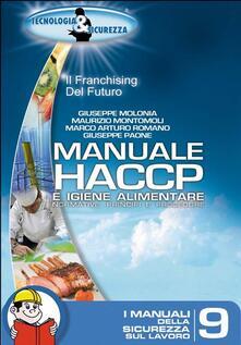 Winniearcher.com Manuale HACCP ed igiene alimentare Image