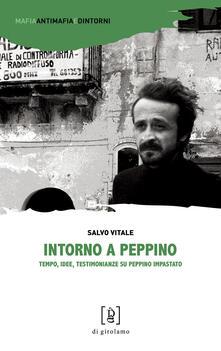 Parcoarenas.it Intorno a Peppino. Tempo, idee, testimonianze su Peppino Impastato Image
