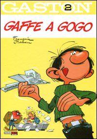 Gaffe a gogo. Gaston. Vol. 2