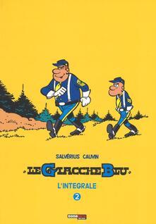 Listadelpopolo.it Le giacche blu. L'integrale. Vol. 2 Image