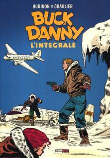Osteriacasadimare.it Buck Danny. L'integrale (1955-1956) Image