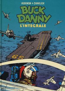 Buck Danny. Lintegrale. 1956-1957.pdf
