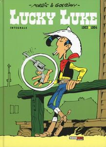 Lucky Luke. L'integrale. 1963-1964