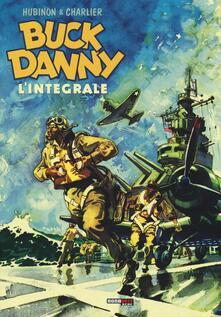 Voluntariadobaleares2014.es Buck Danny. L'integrale (1946-1948) Image