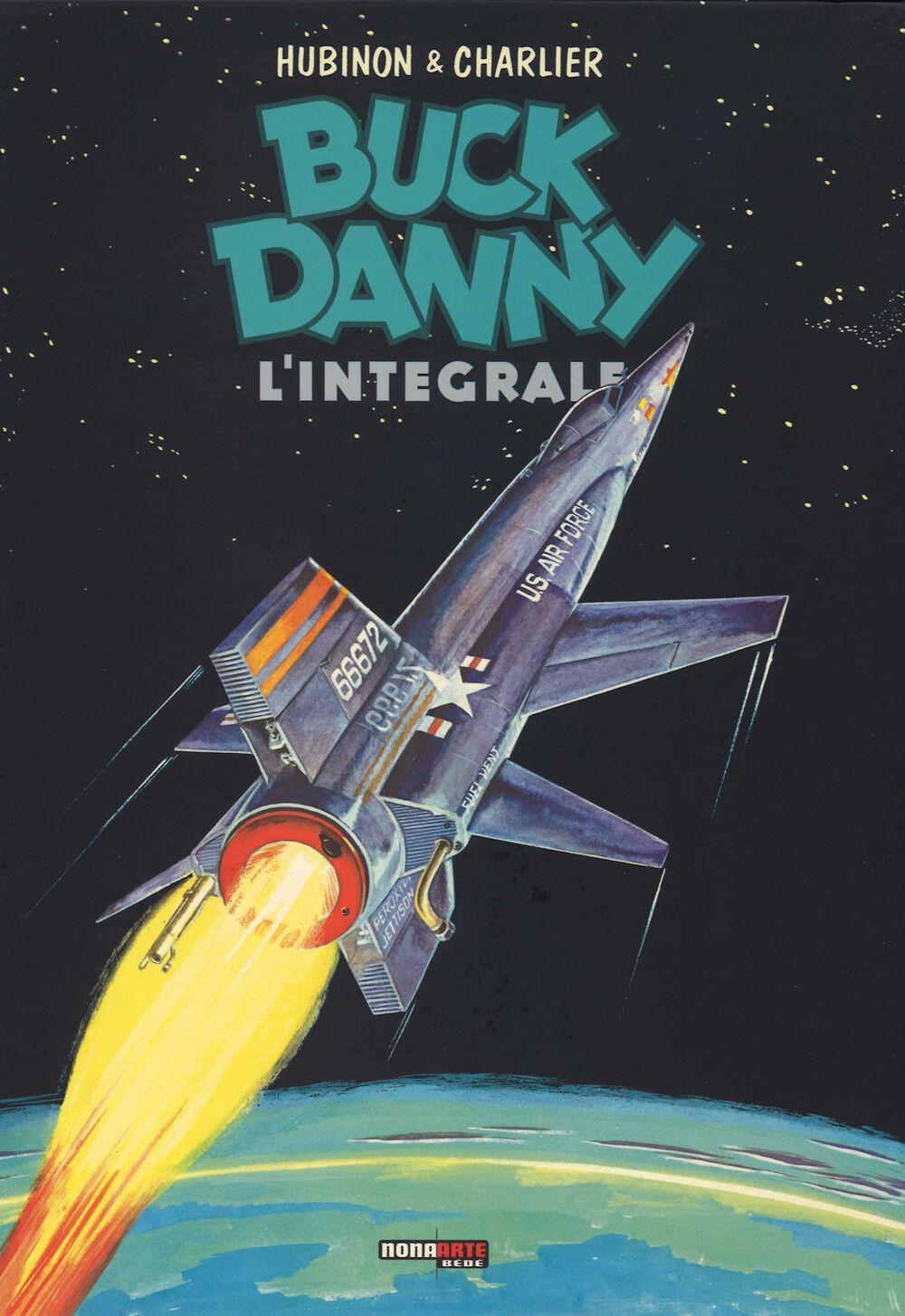 Buck Danny. L'integrale (1962-1965)