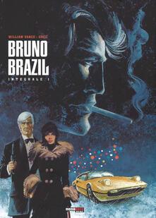 Listadelpopolo.it Bruno Brazil. L'integrale. Vol. 1 Image