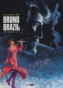 Camfeed.it Bruno Brazil. L'integrale. Vol. 3 Image