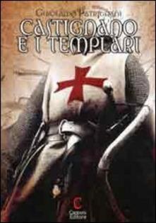 Ipabsantonioabatetrino.it Castignano e i Templari Image