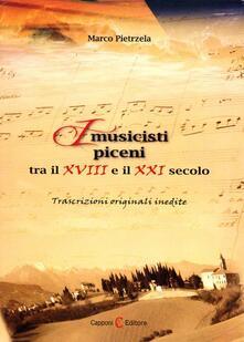 Musicisti piceni tra XVIII e XXI sec. Trascrizioni originali.pdf