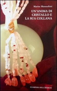 Fondazionesergioperlamusica.it Un' anima di cristallo e la sua collana Image